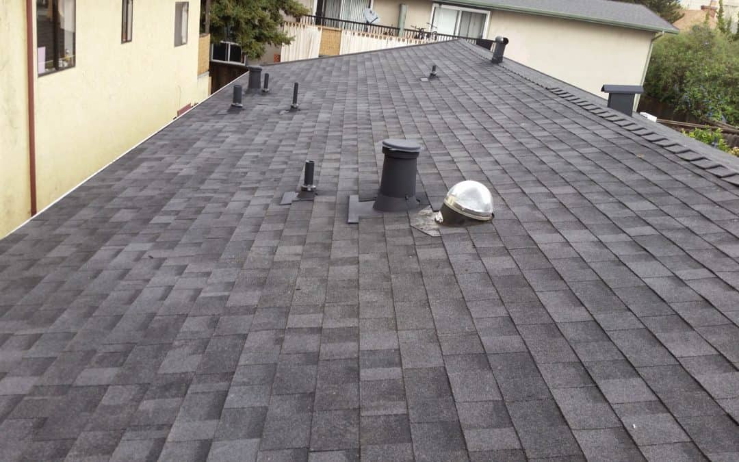 The Benefits Of Rubber Roofing