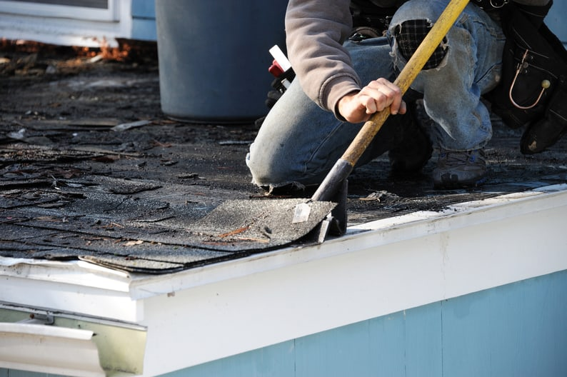 roof repair safety guide