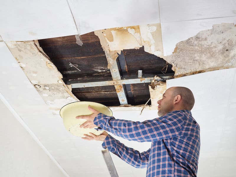 why you have a leaky roof and how to prevent it