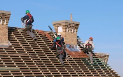 10 Basics About Roof Construction
