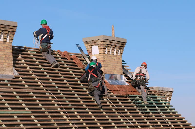 roofing services 10 basics about roof construction