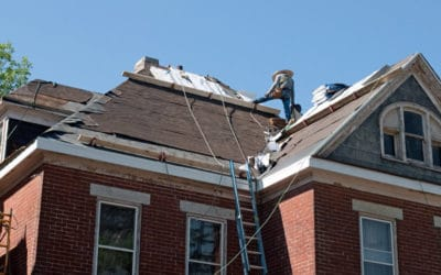 Important Signs You Need To Replace Your Old Roof