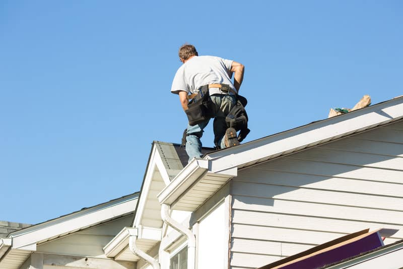 Your Ultimate Guide To Roofing Safety