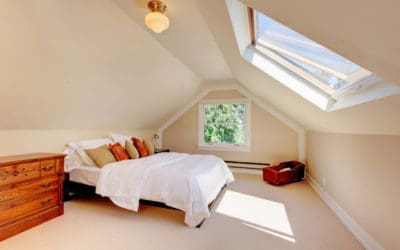 How Does A Skylight Affect Your Roof?