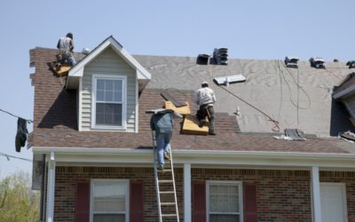 10 Reasons To Invest In New Roof Installation