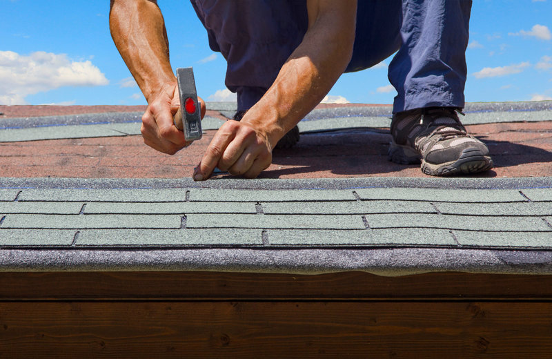 does your roof need better shingles